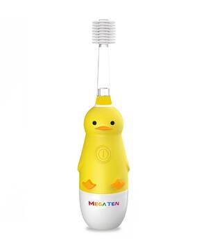 Детская электрическая зубная щетка Megaten Kids Sonic   Утка