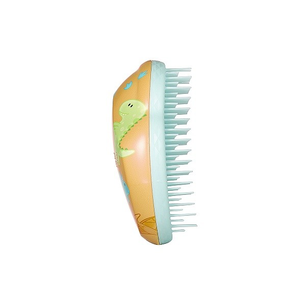 Расческа детская Tangle Teezer The Original Mini Mighty Dino